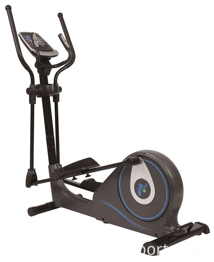 cross trainer magnetic