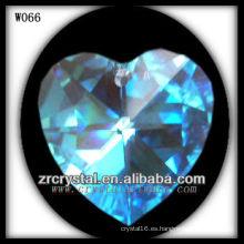 Hermosas cuentas de cristal W066