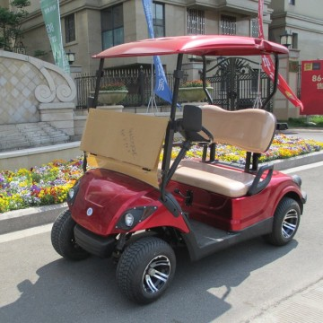 yamaha electric golf car para la venta