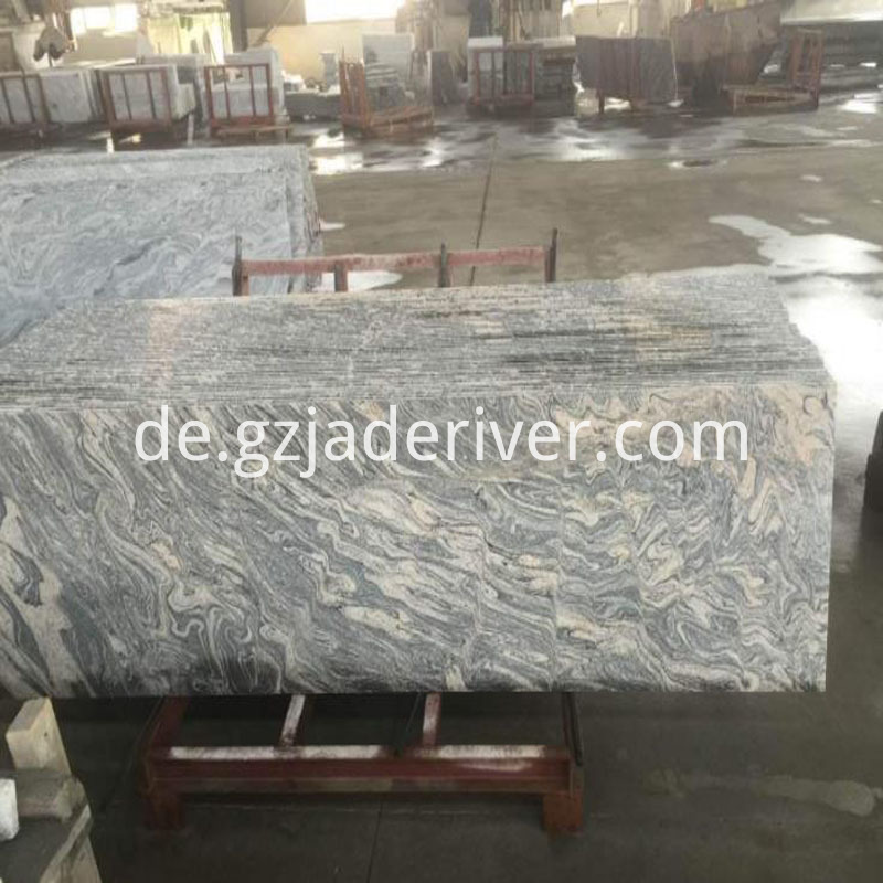 High Quality Natural New Varieties of Granite