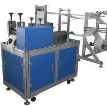 Автоматическая машина для изготовления складных масок