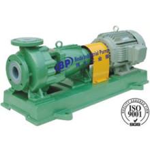 Fluoroplastische Legierung Chemische Pumpe (IHF)