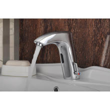 Deck Mounted Electric Automatic Infrared Tap with Good Performance