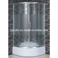 Shower Room with Tempered Glass (AS-911BD)