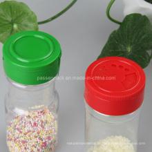 Plastic Shake Garrafa para Condimento (PPC-PSB-07)