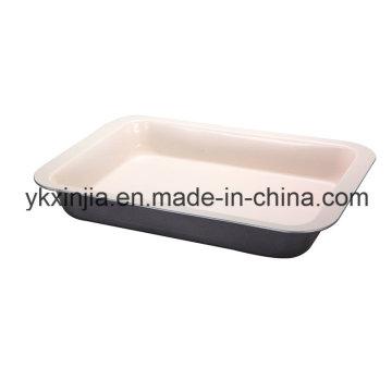 Utensilios de cocina Revestimiento de cerámica Pan