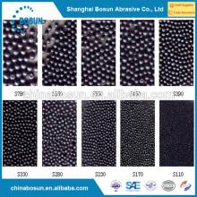 Высокое качество пескоструйная стандартный стальной дробью