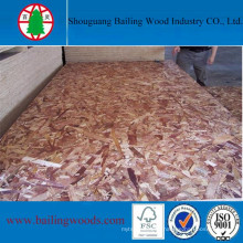 China Supplier Directly Sale OSB for Furniture