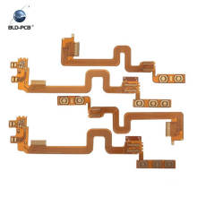 Immersion gold fpc flexible pcb 2-layer fpc