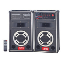 2.0 Active Powerful Stage Speaker 6002