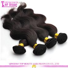 Завод В Циндао Цена Европейский Объемная Волна Волос,100% Виргинские Человеческих Волос