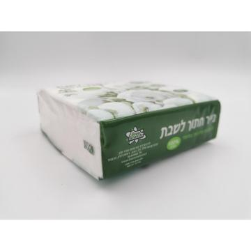 Papel de seda facial Soft Pack Tissue