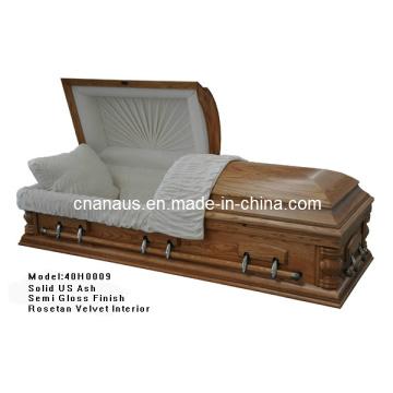 Cercueil de cendres