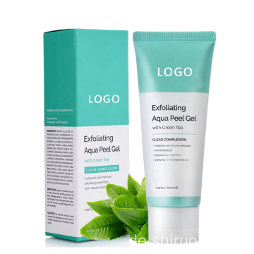 Whitening Smooth Face Peeling Gel