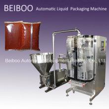 Machine verticale automatique de remplissage et d'étanchéité des liquides (RS-V600)