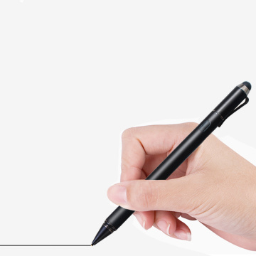 Caneta de tela sensível ao toque de lápis para tablet