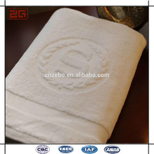 Professional Manufacture Terry Cloth Customized Adult 40*80cm 100Cotton White Cotton Hotel Towel Set