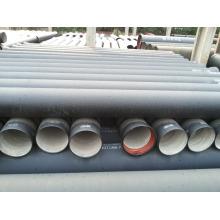 "ISO2531 K9 Tubo de hierro dúctil DN1600 de 64 """