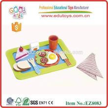 Mini food toys Pretend play toys Kitchen Toy Games