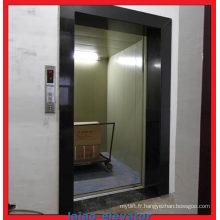 Ascenseur de voiture bon marché Ascenseur de marchandises pour ascenseur de marchandises à vendre