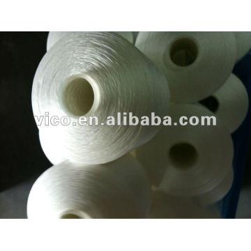 fil à coudre en polyester