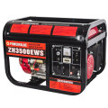 Gx420 Engine 15HP Gasoline Generator Air Cooled Power Back up 6kw Generator