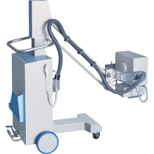 63mA High Frequency Mobile X-ray Equipment