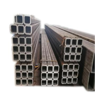 50x50mm Seamless Square Pipe GI Square Tube