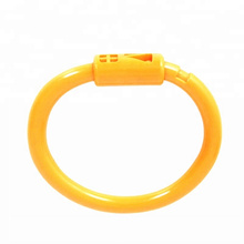 Plastic Bull Nose Ring for cow and cattle