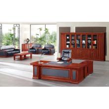 Étudier et travailler bureau moderne / chef de la direction patron mobilier présidentiel (FOH-A10201)