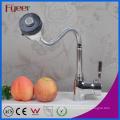 Fyeer gros pas cher 360 pivotant robinet de bassin de cuisine