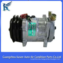 ac compressor sanden for universal air conditioner compressor system 4664,8104
