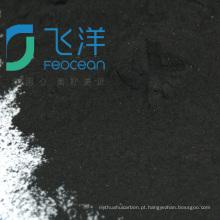 Carbono ativado da fábrica Suppy Powder para a vitamina