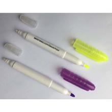 Eraser Marker Pen mit zwei Tip