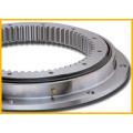 Подробная техническая информация на подшипник поворотного кольца с фланцем (VLI200414N)