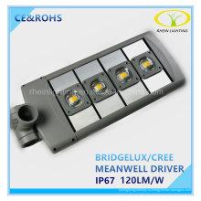CE Одобренное RoHS 200W вело уличный свет дороги с 8 лет Гарантированности