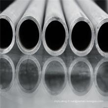 Tuyau laminé à froid d'acier inoxydable de tube d'alliage d'Hastelloy C-22
