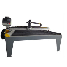 Cnc Tabel Model Plasma Cutting Machine