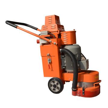 Rectifieuse époxy électrique pour polissage de sol
