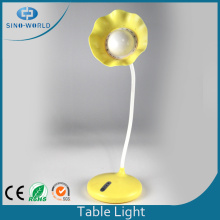 COB Rechargeable LED Table Lamp With Touch Botton