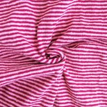 Tela de confecção de malhas de fios de cânhamo (QF13-0348)