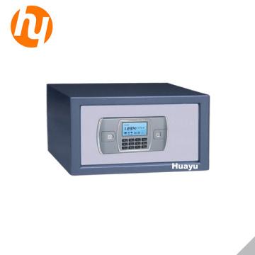 Seguridad Varios colores disponibles Caja fuerte electrónica Acepte la caja de la caja del arma del OEM o Monte la caja fuerte de la pared