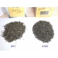 EI TAJ brand China green tea
