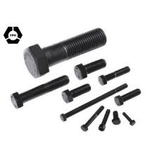 High Quality DIN975 ASTM A193-B7 Steel Acme Threaded Rods