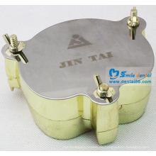 Cu-Zn Alu-Aluminiumprothesen-Flaschen (SJT46)