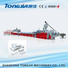 Plastic Machine of PVC Trunking or Profile