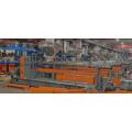 Granulador de máquina de fabricación de gránulos de plástico pp pe