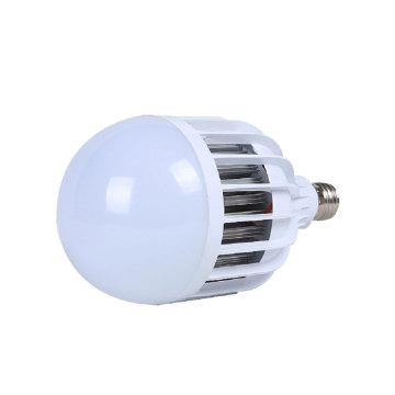 3w 5w 7w 9w 12w 15w 28w blanc froid E27 chauffent le blanc futé ampoule de remplacement futé conduit d'urgence