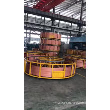 C11000 copper pipe China's high reputation manufacturers products Copper tube