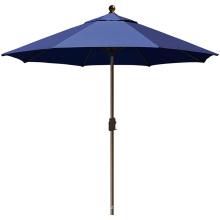 garden umbrella with light